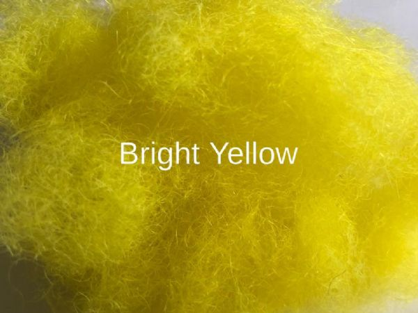 Irish Bright Yellow